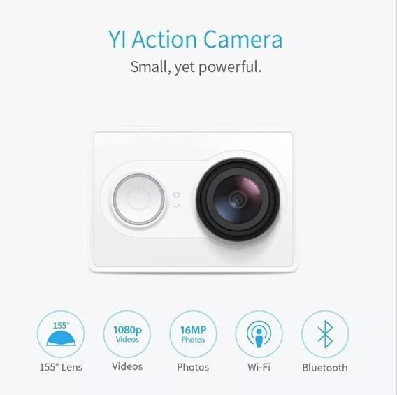 Action Camera Xiaomi