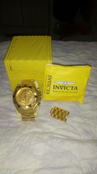 Relógio Invicta Reserve Excursion 6471