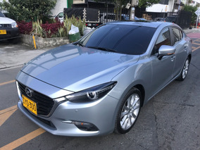 Mazda Mazda 3 Grand Touring Lx 2017