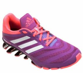 Tênis adidas Springblade Ignite 2 Feminino