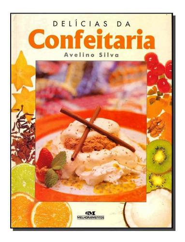 Imagem 1 de 3 de Delícias Da Confeitaria - Doces Bolos Tortas Chocolate