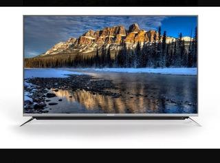 Tv Smart Skyworth 4k 65 Sw65s65sug