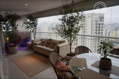 Belíssimo Apartamento Na Vila Romana! - Ap22915