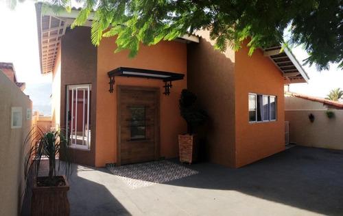 Imagem 1 de 9 de Casa À Venda, 200 M² Por R$ 960.000,00 - Vila Petrópolis - Atibaia/sp - Ca1276