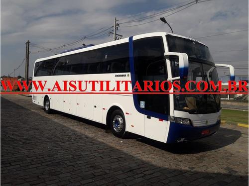 Busscar Vissta Buss Hi 2008 Super Oferta Confira!! Ref.373