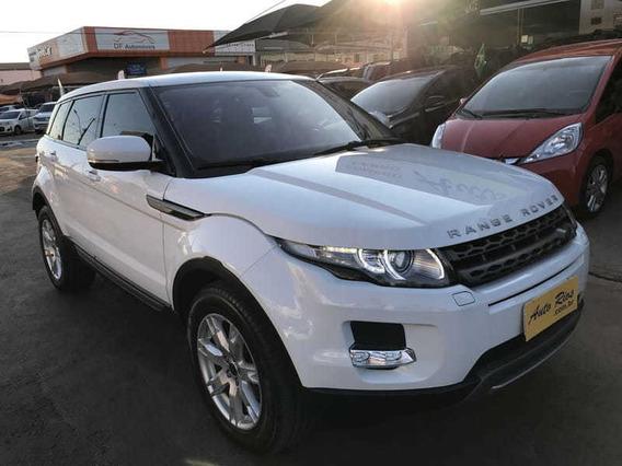 Land Rover Range Rover Evoque Pure Tech 2.0 Aut. 5p 202