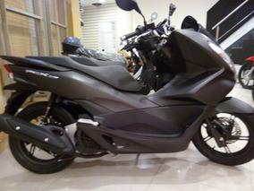 Honda Pcx 150 Cc 2018 Tel 4792-7673