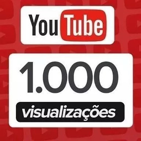 Marketing Youtube ! - 1000 Funcionando! Reais !!