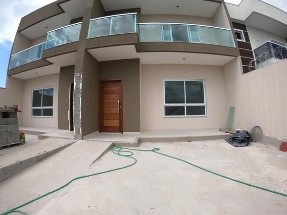 Morada De Laranjeiras, Casa Duplex Com 03 Quartos Com Suite, 154 Com Excelente Localização, 2 Vagas De Garagens - Ca00313 - 34426611
