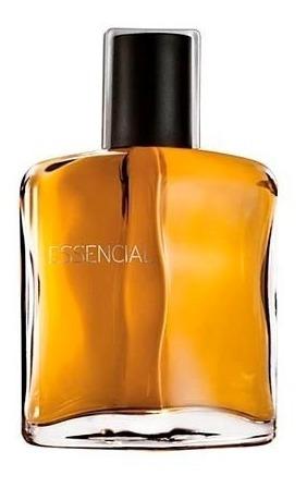 2 Deo Parfum Essencial Tradicional 50ml - Original Lacrado
