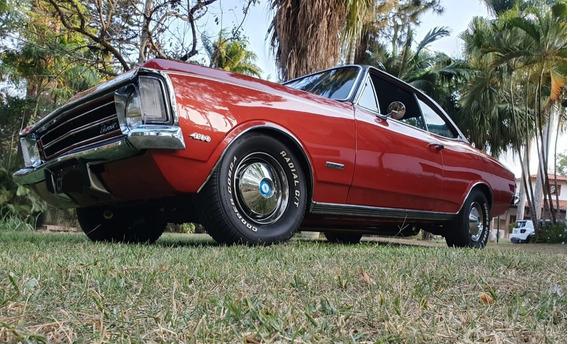 Chevrolet Opala Gran Luxo 73