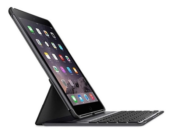 Teclado Bluetooth Premium Para iPad Air 2 - Belkin