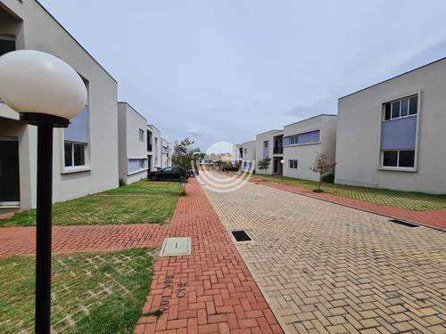 Casa À Venda Em Jardim Novo Campos Elíseos - Ca006725