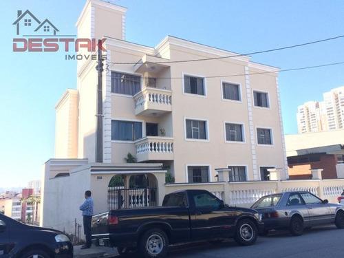 Ref.: 3980 - Apartamento Em Jundiaí Para Venda - V3980