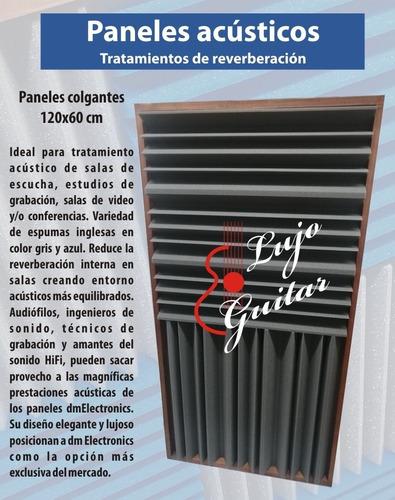 Panel Acustico Espuma Esponja Acustica Iii
