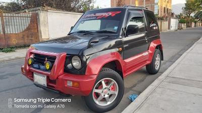 Mitsubishi Pajero Jr Jr