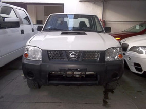 Nissan Np300 4x4 Diesel 2012