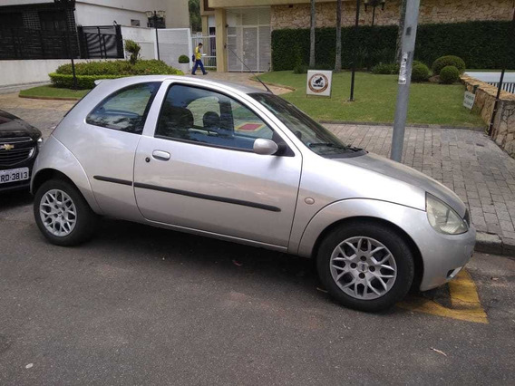 Ford Ka 2003 1.6 Action 3p