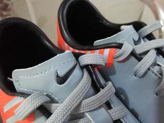 Tenis Nike Jr Mercurial Victory Vtr
