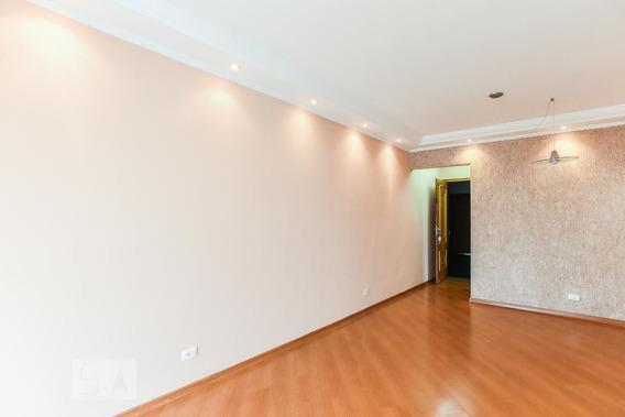 Apartamento No 10º Andar Com 3 Dormitórios E 2 Garagens - Id: 892974339 - 274339
