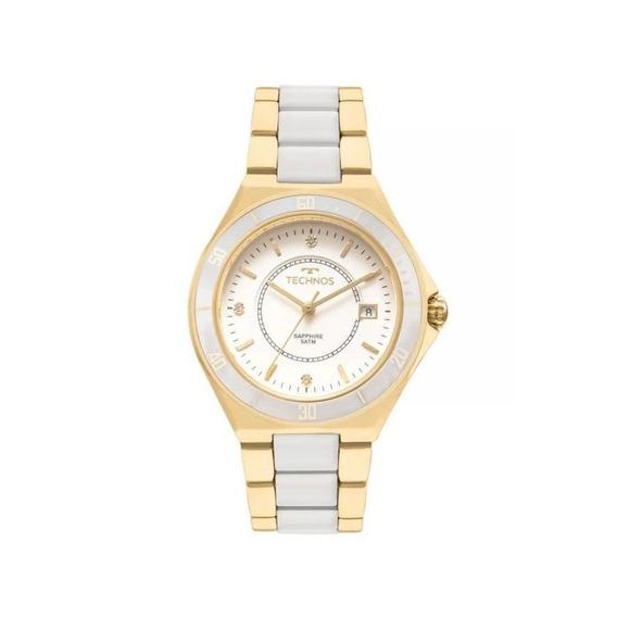 Relógio Technos Feminino 2115mmn/4b