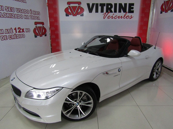 Bmw Z4 2.0 16v Turbo Gasolina Sdrive20i Automático