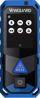 Medidor Distancia Laser Vanguard 100m Distancia-area-volumen
