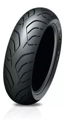 Cubierta Dunlop Road Smart Iii 190/50 Zr17