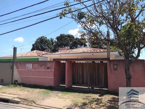 Casa A Venda Planalto