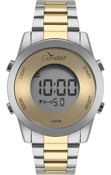 Relógio Condor Feminino Cobj3279ac/5d