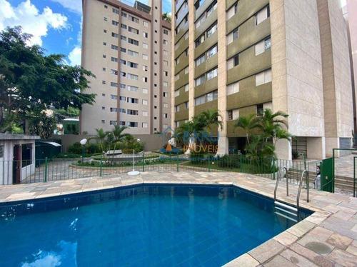 Imagem 1 de 30 de Apartamento Com 2 Dormitórios À Venda, 70 M² Por R$ 825.000 - Bela Vista - São Paulo/sp - Ap64464