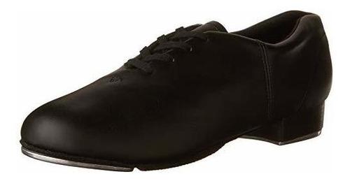Zapato Fluido Para Grifo Capezio Para Mujer, Negro, 6 M Nos