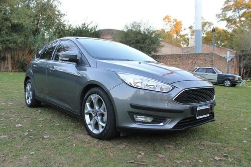 Ford Focus Iii Se Plus 5p Mt