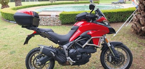 Imagen 1 de 13 de Ducati Multistrada 950