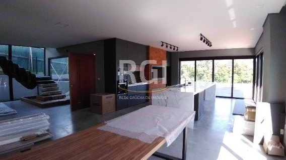 Casa Condomínio Em Vila Nova Com 3 Dormitórios - Lp996