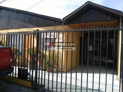 Casa En Venta, Nueva San Martín