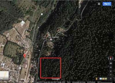 (crm-3816-3286) Terreno En Venta La Cañada ( La Marquesa, Huixquilucan )
