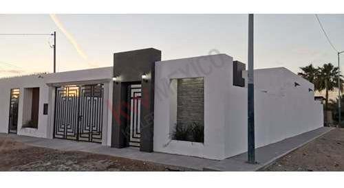 Imagen 1 de 25 de ¡casa Completamente Nueva, A Un Precio Increible!