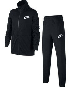 Agasalho Nike Sportswear Juvenil
