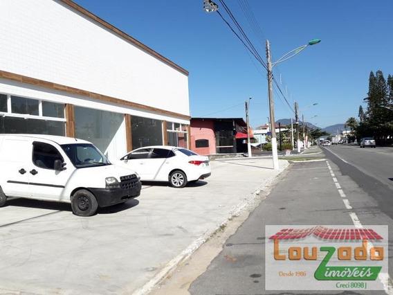 Comercial Para Locação Em Peruíbe, Parque Turistico - 2505_2-914497