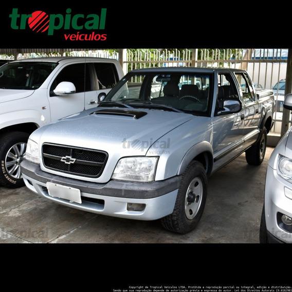 Chevrolet / Gm S10 Colina 4x4 2.8 12v Turbo