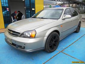 Chevrolet Epica 2.0l At 2000cc
