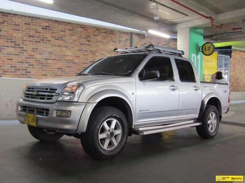 Chevrolet Luv D-max Mt 3000 4x4