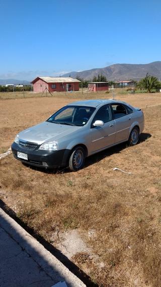 Chevrolet Ls Optra 2004