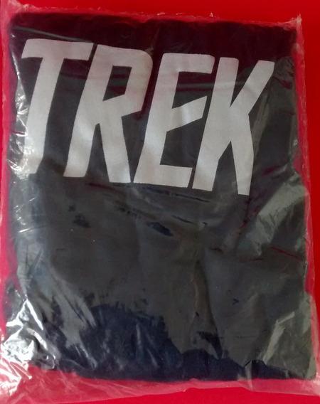 Star Trek - Camisa Tamanho G