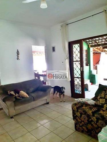 Chácara Com 3 Dormitórios À Venda, 1028 M² Por R$ 375.000 - Recanto Dos Dourados - Campinas/sp - Ch0081