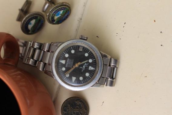 Relógio Diver Tressa