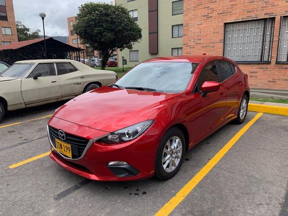 Mazda 3 Skyactive Prime Sport