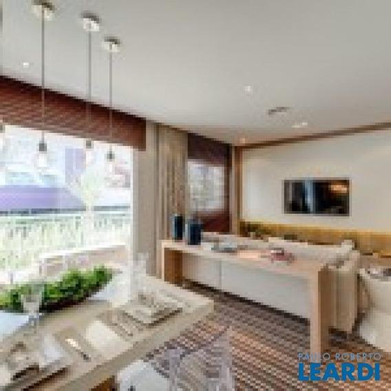 Apartamento - Brás - Sp - 443718