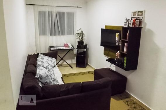Apartamento Para Aluguel - Vila Rosália, 2 Quartos, 62 - 893070829